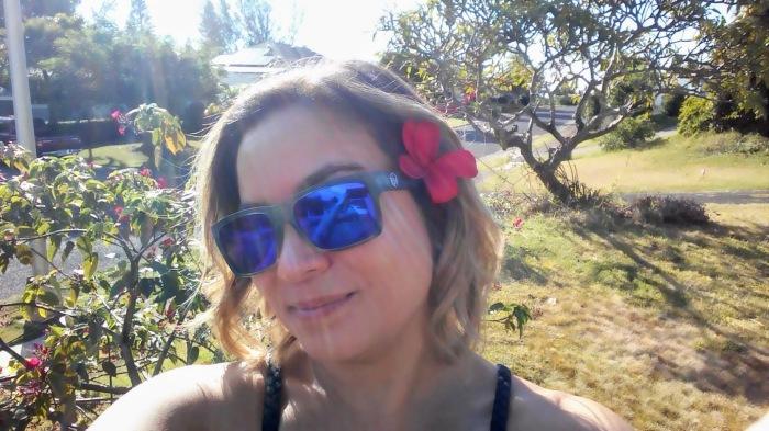 Joelle Lunettes Bleues